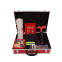 Fire emergency kit fire escaping safety protection