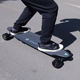 China Skateboard Professional Complete Maple With Wireless Remote Controller China Evolve Electric Skateboard