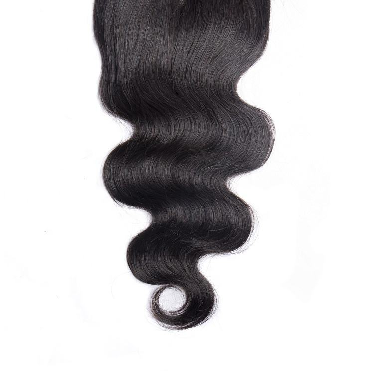 Unprocessed Peruvian Wholesale Virgin Hair Vendors Human Hairpiece