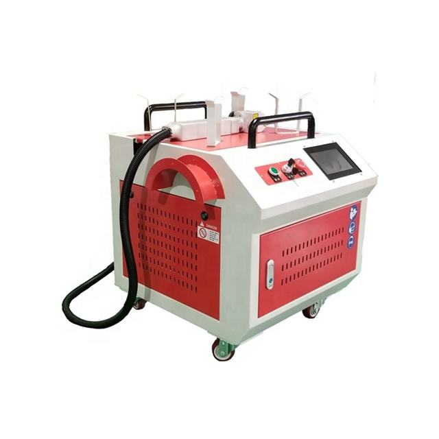 Competitive Price Rust Cleaning Laser OEM Service