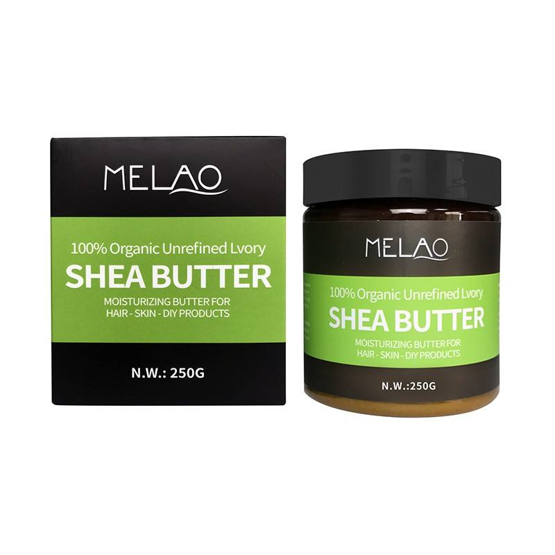 Wholesale Factory Best sale body butter skin cream butter cocoa shea butter