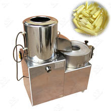 Potato Peeling and Slicing Machine/Potato Peeler and Slicer Machine/ Potato Chips Slicing Machine