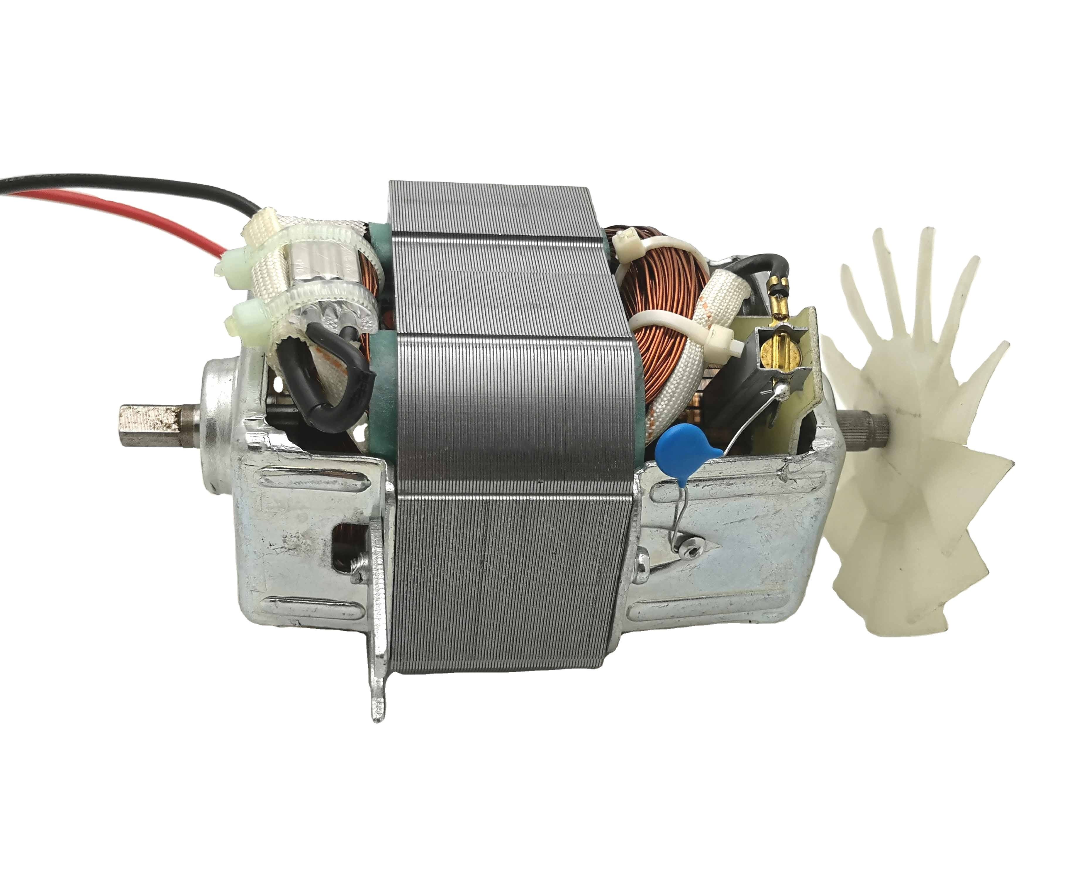 700W AC Motor 8835 for kItchen Robot food processor