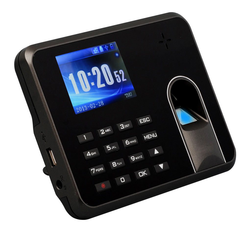 USB Biometric Time Attendance Machine Fingerprint Scanners & Readers With SDK