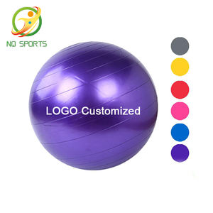 fit exercise balls with custom logo
