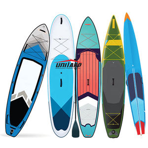 Aqua Marina Water Sport Surfboard Drift Fishing Sup Board Inflatable Sup Stand Up Paddle Board Set