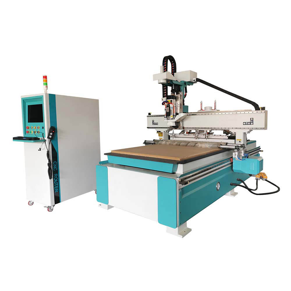 China 4 axis 5 axis desktop CNC wood rotary router engraving cutting furniture making machine
