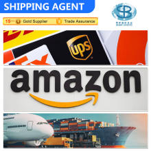 Cheapest fast air freight cargo express post shipping door to door from China to USA Canada UK Spain Amazon FBA