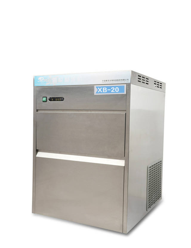 XB-50 Flake Ice Maker