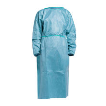 disposable cpe apron gowns level 2 and level 3 aami surgical gown