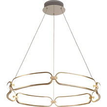 nordic living room wireless remote control big luxury modern gold round ceiling metal frame retro chandelier