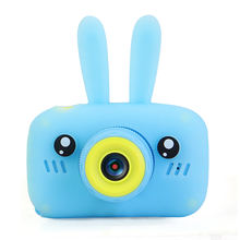 New Arrival Smart Kids Toy Camera 2 Inch HD Display Children Gift Digital Video Camera for Kids