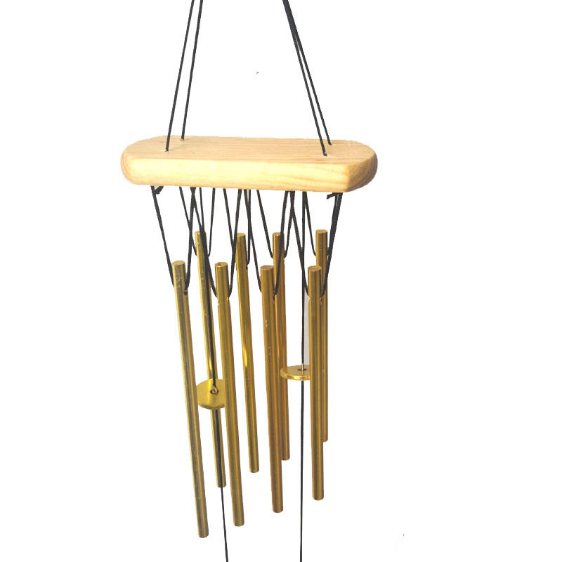 home decorative fengshui wind chime bells