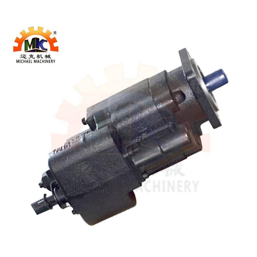 C102`Hydraulic Gear Pump Parts for PTO of Dump Tractor
