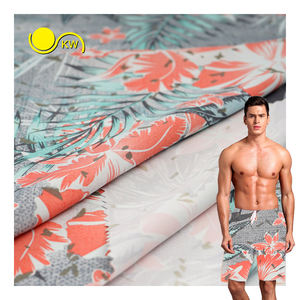 Wasserdichte 94% recycling poly 6% spandex material kugelsichere kevlargewebe kleidung