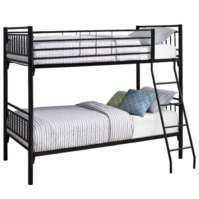 2019 cheap comfortable hotel dormitory bunk beds for hostels