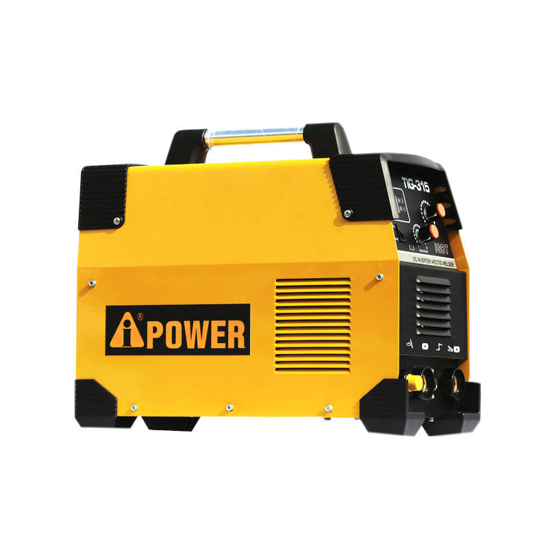 Aipower IGBT ARC MMA DC Inverter Welder