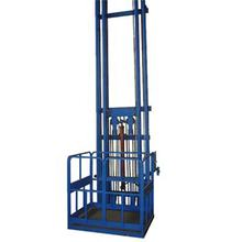 Best Quality warehouse cargo lift hydraulic electric lift platform