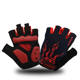 Cycling Gloves Summer breathable Men Short Finger MTB Bicycle Gloves