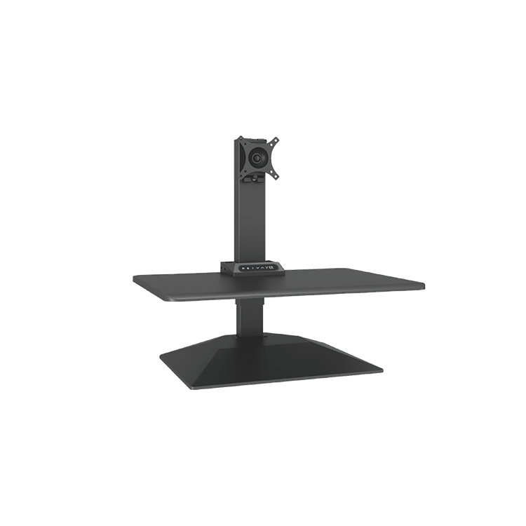 JIECANG Office Computer Ergonomic Standing Desk Converter Workstation