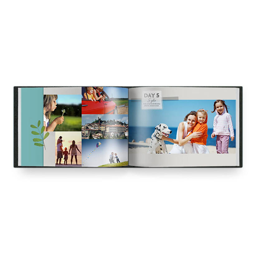 Perfect binding custom all types board book printing with hardcover