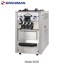 2020 industrial ice cream makers commercial softy ice cream maker machine