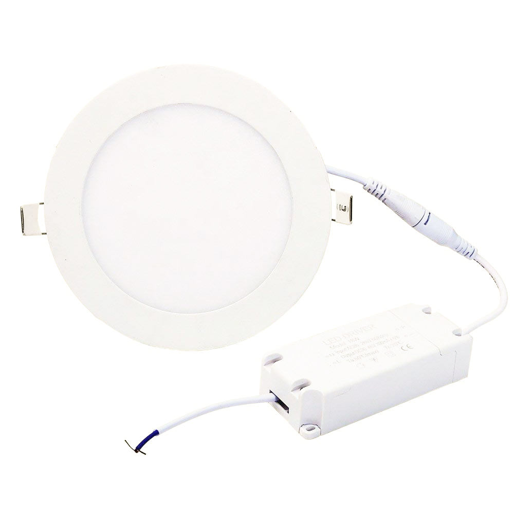 2020 led downlights dimmable 6W 9W 12W 15W 18W led downlight