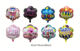 Balloon Ballons For Balloon Adult Men Women Happy Party Decorations Decals Walls Birthday Ballons