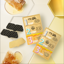 Holika Holika Pig Clear Honey Gold