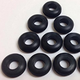 EPDM NBR Silicone Press Molding Weather Resistant Water Proof Industry Rubber Grommet