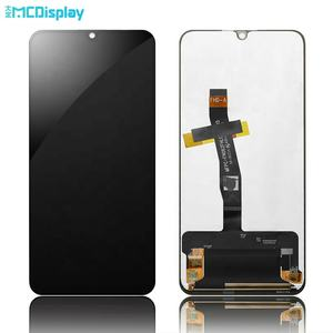China replacement lcd screen smartphone parts for huawei p smart 2019 POT-LX3 phone screen