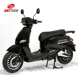 EEC COC European Standard Adult High Speed Max Speed 75km/h 4000W Moped 2 Person Rechargeable Electric Motorcycle
