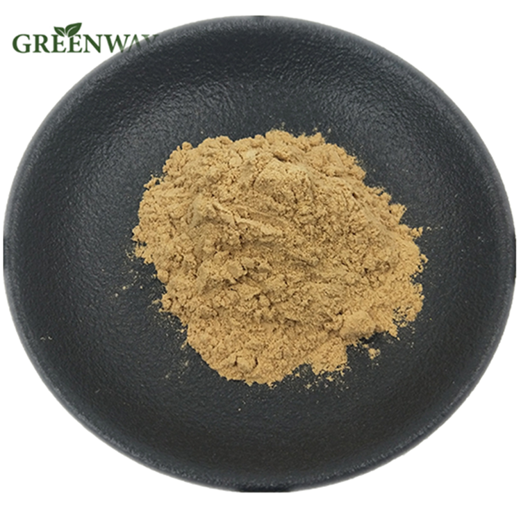 Fresh Natural Fine Plant Extract Organic Black Maca Extract Powder