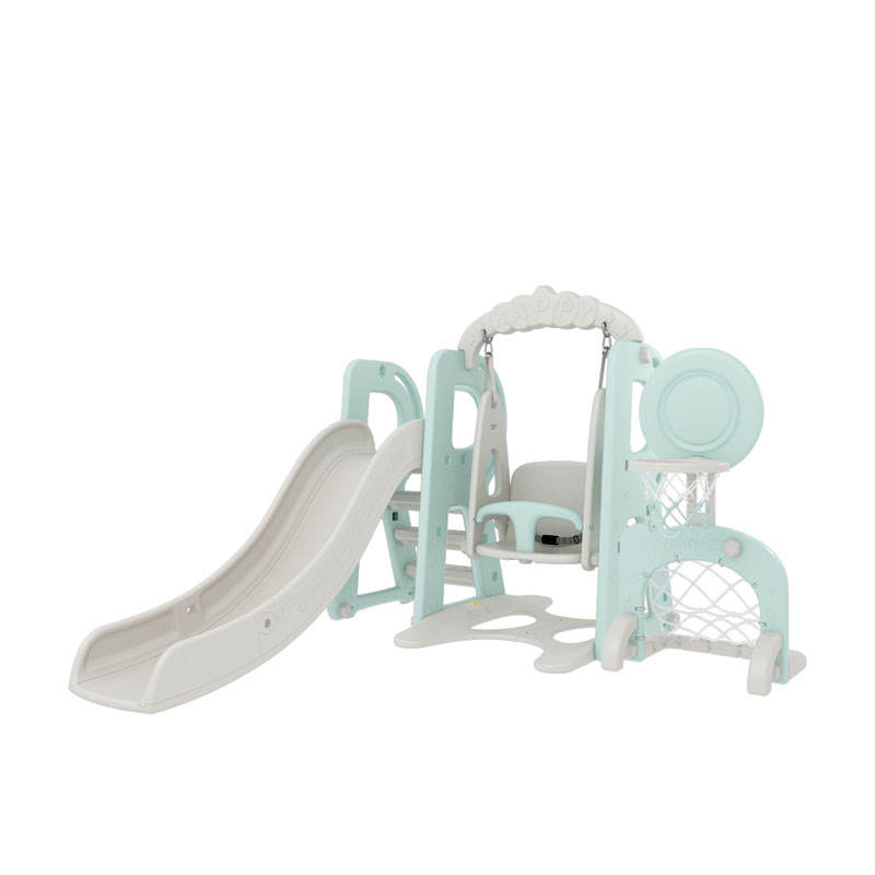 Baby Slide Playground Kids Slide Indoor Play Set Plastic Slide for Children