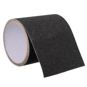 High tack waterproof black color anti slip tape for bathroom antiskid puopose