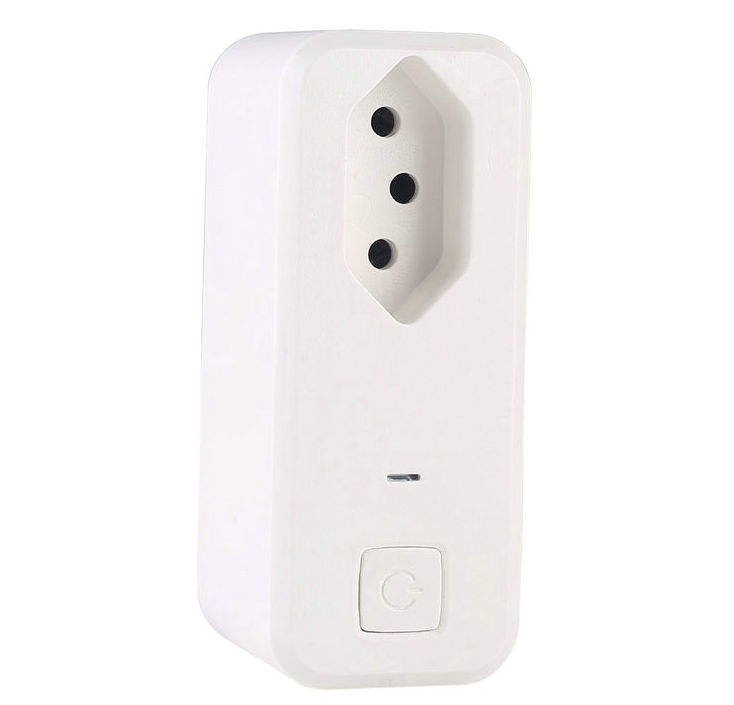 Wifi smart plug , google alexa tuya smart plug, WiFi Plugs Factory Wholesale Price