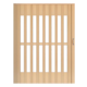 Wooden [ Door Glass Doors Interior ] Interior Multi-functional Aluminium Folding Door Glass Doors China Manufacturer 39*82inch Latest Design Wooden Door Interior Door Room