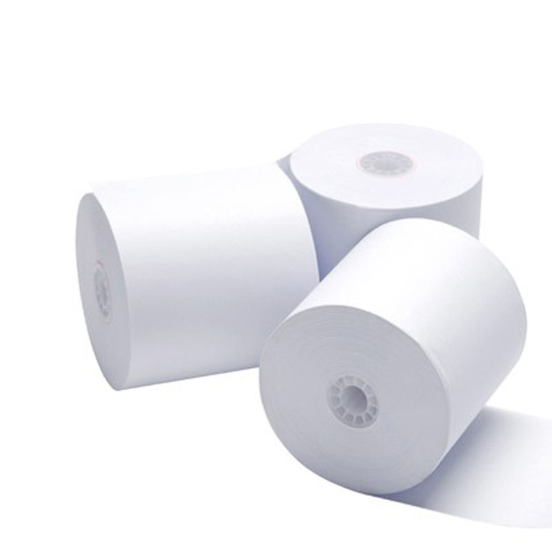 thermal paper roll 80x70mm with high quality