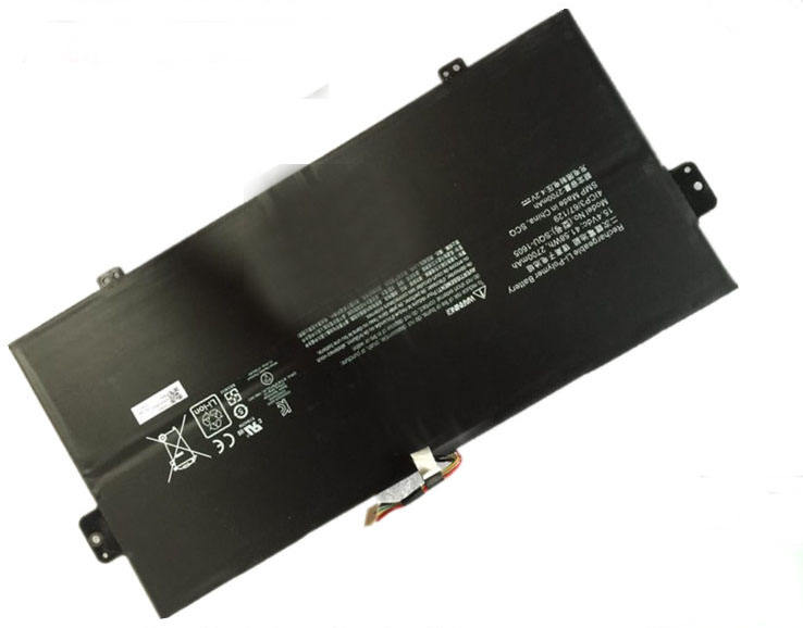 New Genuine Battery 15.4V 41.58Wh For ACER Spin 7 SP714-51 Swift 7 SF713-51 Laptop battery SQU-1605