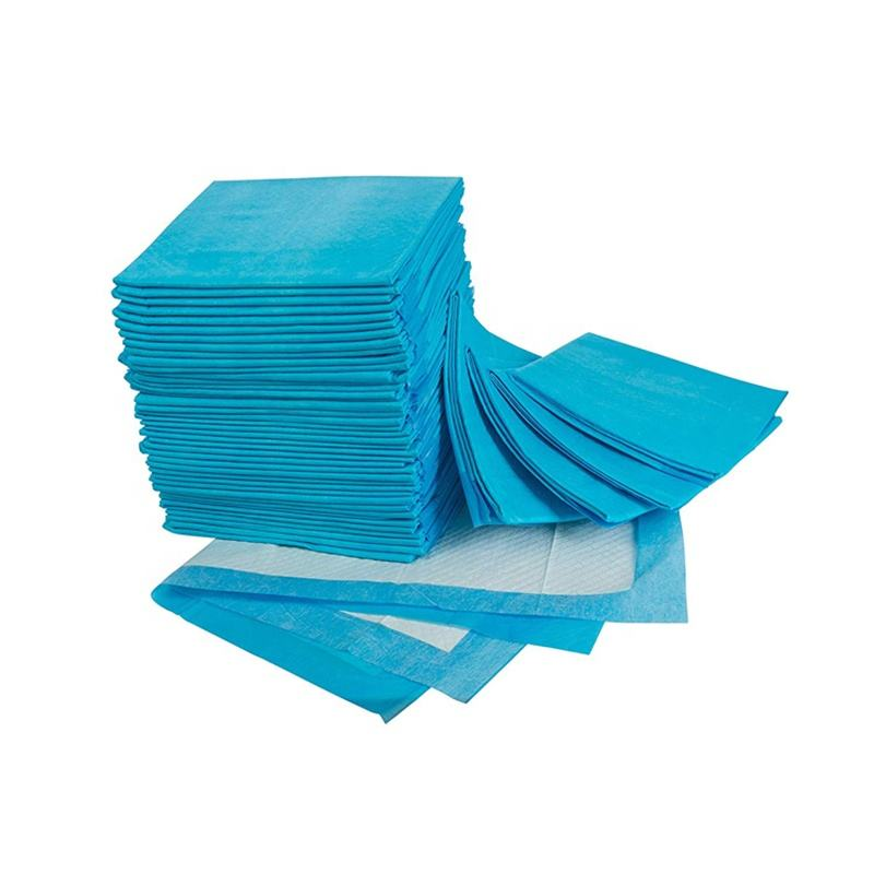 Disposable Cheap High Quality Breathable Hygienic Nursing Pads Underpad