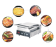 Intelligent pancake electric griddle commercial flat plate induction griddle