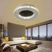 Ganva Modern simple iron glass mount fixture round flower ceiling light ceiling lamp