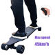 Skateboard Wheels 52Mm 90Mm Canadian Maple Remote Control Fastest High Quality Best Cheapest Electric Skateboard