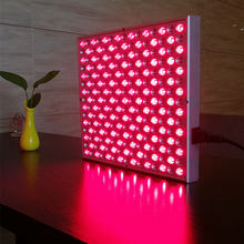 Kinreen 45W led red light therapy thin panel 660nm 850nm near infrared light therapy device