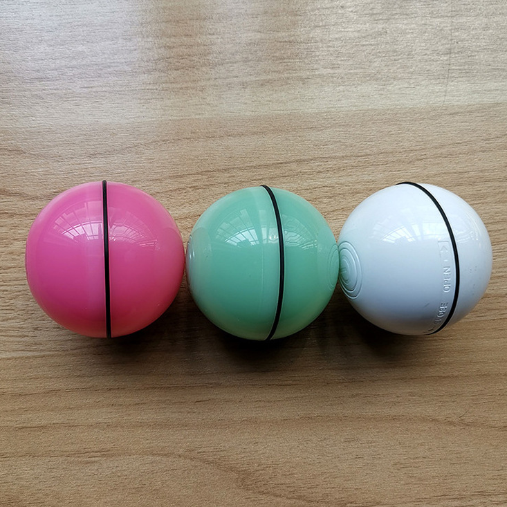 Wicked ball Dog Cat Magic Automatic Wicked Ball Chew Roller Activation Electric Pet Ball pet supplier