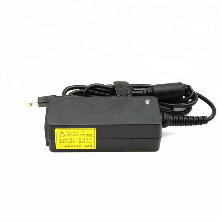Asli AC DC Adaptor 12 V 3A Power Adapter untuk Lenovo