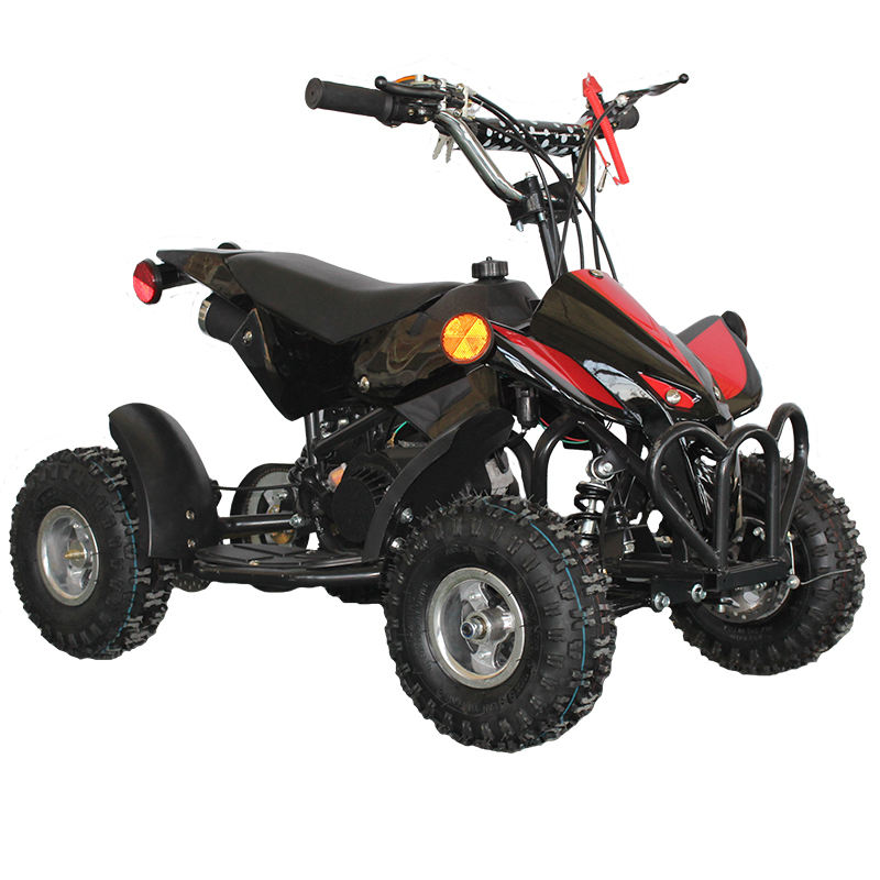 Cheap kids four wheel quad bike motorcycle price