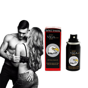 Best popular VIGA 50000 strong long time spray for men 45ml viga spray delay VIGA Spray 50000