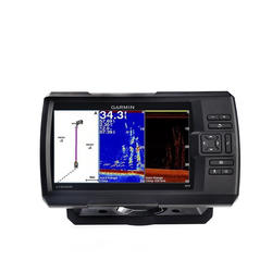 Garmin 250 Fish Finder Shuike 7Plus Chinese Sonar Finder 650FF Raft Fishing and Fish Searching Machine 7CV Fish searcher