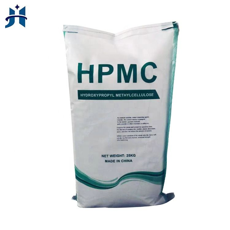 Promotionele Meerdere Viscositeit Specificatie HPMC 25-200000 <span class=keywords><strong>cps</strong></span> Industriële Grade Hydroxypropyl Methylcellulose